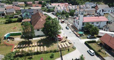 Veselica 2019 v Bizoviku z Modrijani