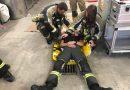 Usposabljanje enote za iskanje in reševanje v urbanem okolju 4.11.2020